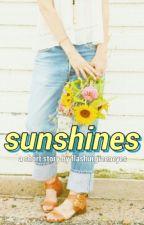 Sunshines 🌻 by flashurgreeneyes