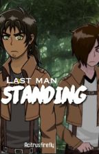 Last Man Standing by Acitrusfirefly