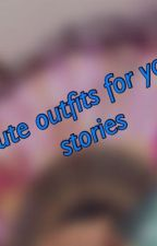 Cute outfits for your stories  by dianaaagrier