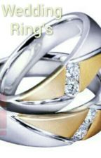 Wedding Ring's by elvianicewe