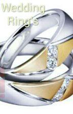 Wedding Ring's by elvianicewe