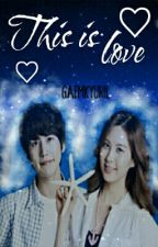 THIS IS LOVE [END 《PRIVATE》] by GaemKyuRil