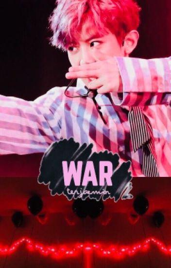 War ⚔️ Chanyeol Seulgi ✔️