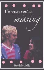 I'm What You're Missing  || Raura  by rydelly_belly