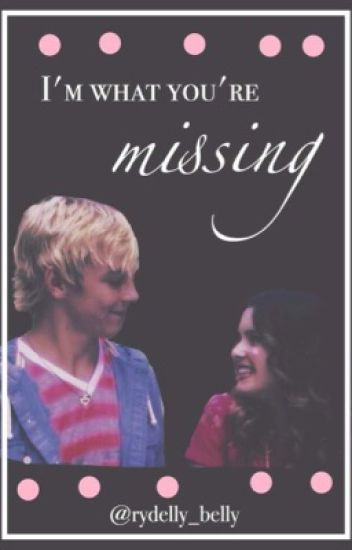 I'm What You're Missing  || Raura