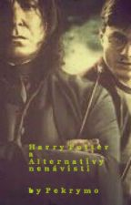 Harry Potter a Alternativy nenávisti  by Pekrymo