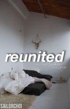 reunited ♛ jaebum by j-aebums