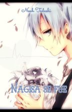 Nagisa se fue... by Mei_Smith