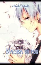 Nagisa se Fue by Izumi_Mei