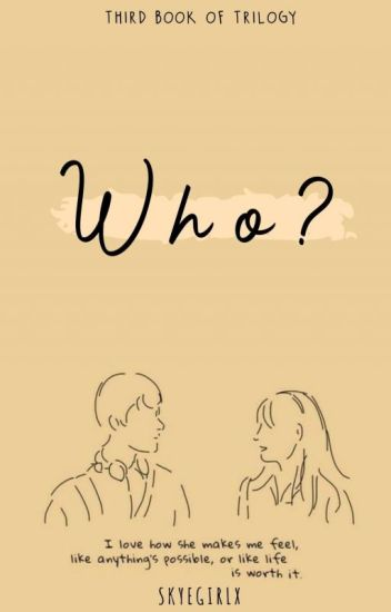 Who? (#3)