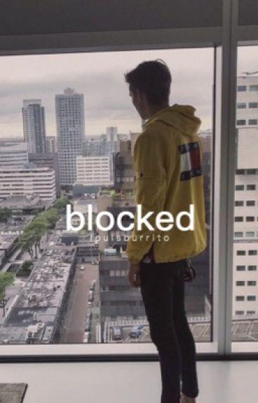 Blocked || G.L