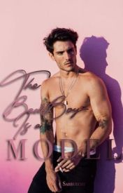 THE BAD BOY IS A MODEL by GRRRLGERMS