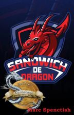 Sandwich de dragón by MarcSpenctish