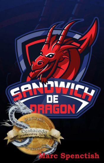 Sandwich de dragón - EDITANDO