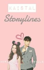 Kaistal Storylines by aeriwills