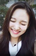 (Oneshot) Mỉm cười- Minayeon by _KhaNhuyrius_