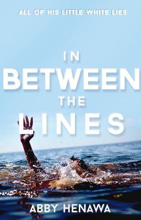 In Between the Lines by _eena_
