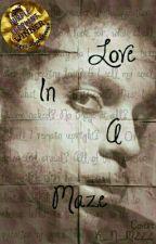 Love In a Maze by wreka_stow