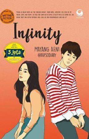 Infinity by rapsodiary