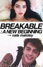 Breakable : A New Beginning → n.m by Magconfanfak