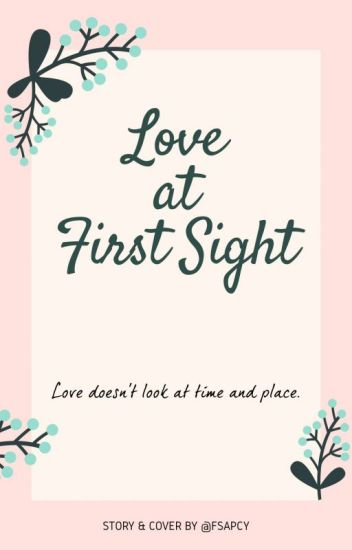 Love At First Sight - Chanyeol (REVISI)