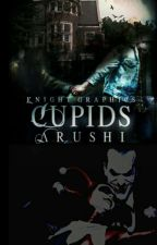 cupids [going on] by -PikaaBoo