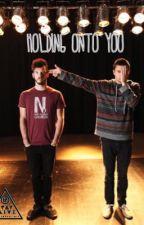 Holding Onto You (Joshler FanFic)  by Ireland_clique