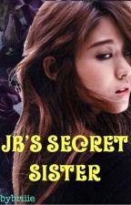 JB's Secret Sister by Bybriiie