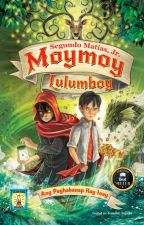 Moymoy Lulumboy Book 3 Ang Paghahanap kay Inay (Published by Lampara Books) by Kuya_Jun