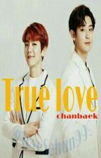 True love by loveSehun999