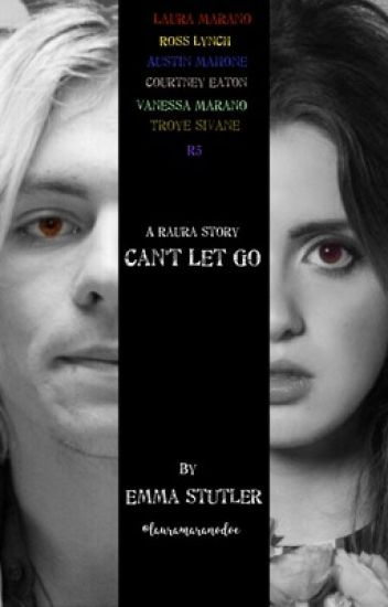 Can't Let Go (Raura)