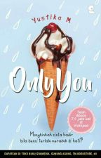 Only You by YustikaM
