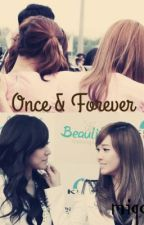 [ONESHOT] Once & Forever, JeTi by MiGoi09