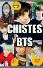 CHISTES BTS by SaraFarolas