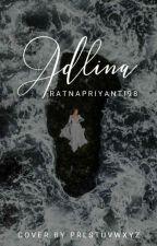 [SRS-1] Adlina by Ratnapriyanti98