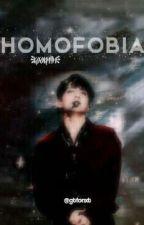Homofobia  ✧  Jikook  ✧ by gtfonxt