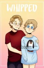Whipped | lashton ageplay by lashykins