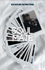 Soul mate.↠agb;jdb [in revisione] by bocaxlife