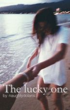 The lucky one ☾G.D☽ by hypnoticdolans
