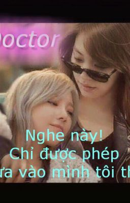 |BH| |TiTae| Doctor