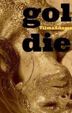 Goldie by VilmaAdams