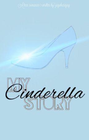 My Cinderella story  by jagobarajag