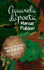 Aquarela do poeta by MarcusPolidori