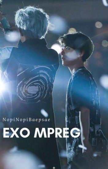 EXO Labor Mpreg Oneshots