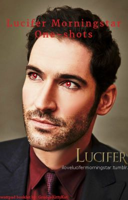 Lucifer Morningstar (Fox) one-shots - Jealous Doesn't Suit