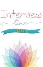 Interview Time! by BrightlyWR