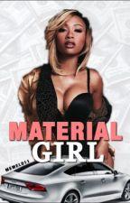Material Girl by memelo11