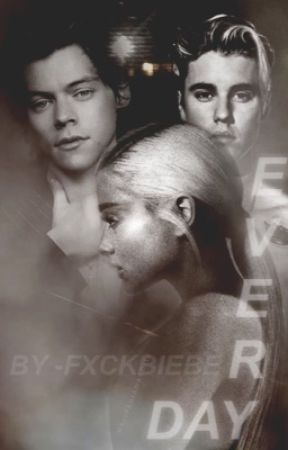 Everyday ; Jason McCann & Ariana Grande (UPDATED!) by -fxckbieber