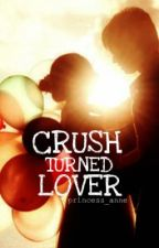 Crush Turned Lover (ON-HOLD) by princess_anne