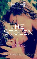 The Stolen Kiss (EDITED) by bleusandy
